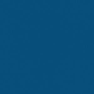 синий цвет покрытия