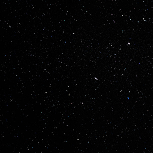 цвет звёздного неба