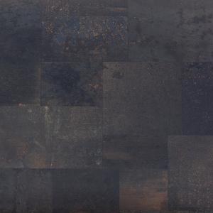 кубически синий цвет покрытия